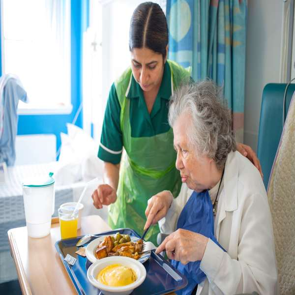 Best Old age Services