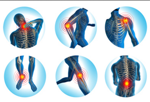 Physiotherapy - Rapid Healing Medical Services